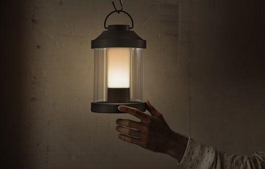 Lampada da esterno portatile Philips