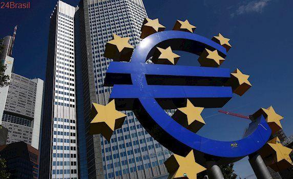 Investimento na zona do euro atinge maior taxa desde crise financeira de 2008