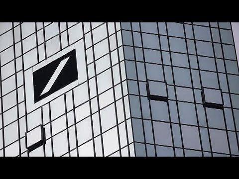 Deutsche, Commerzbank: Untergangsstimmung im Frankfurter Bankenviertel -...