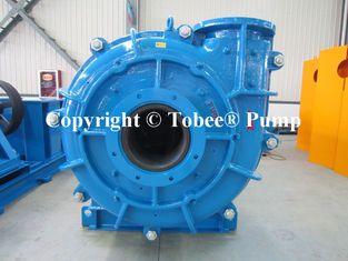 China WARMAN Slurry Pump Manufacturer China - Tobee® Pump supplier  Email:Sales2@tobeepump.com