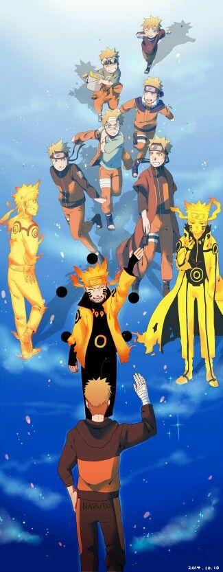 Naruto Usumaki