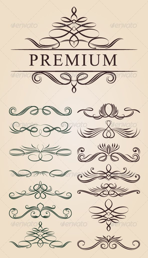 1000  images about ornamente    swirls on pinterest