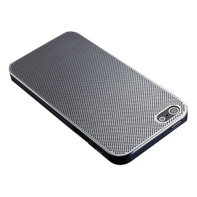 http://travissun.com/index.php/iphone/mesh/grey-aluminum-mesh-iphone-5-5s-case.html