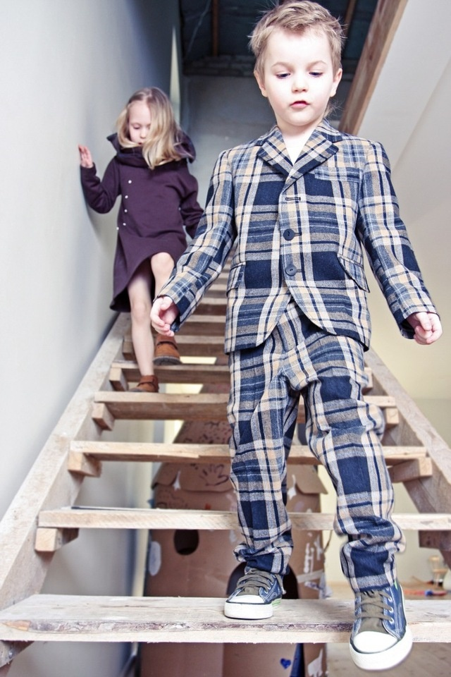 .Kids Wear, Kids Style, Boys Style, Tartan Suits, Baby Girls, Boys Ideas, Mummymoon Ss11, Awesome Suits, Little Boys