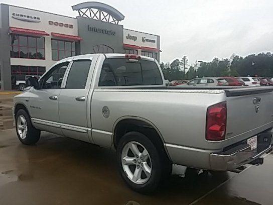Cars for Sale: Used 2007 Dodge Ram 1500 Truck in 2WD Quad Cab, West Monroe LA: 71292 Details - Truck - Autotrader