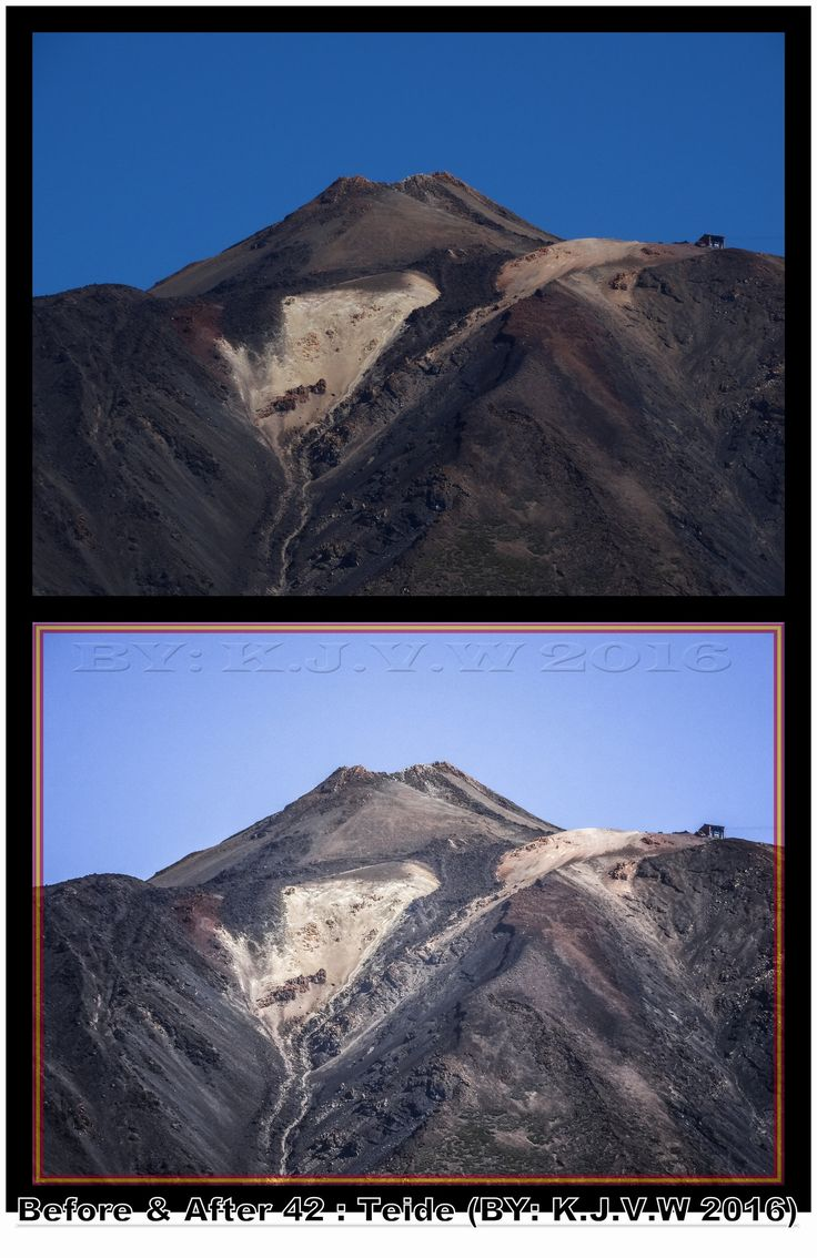 https://flic.kr/p/JypPjY | Before AND After 42 | What Did i change:  Again, the photo was too dark, so filling more light and lower the saturation, to give another gradient fill (in an radial style)  My Plan: 1-Open the photo in Raw-Editor  2-Made my changes 3-Save an DNG (RAW) file 4-Open in Photoshop 5-Save both an Photoshop&JPEG file 6-Open again the JPEG file 7-Add an gradient fill 8-Added An border (first copied the background layer and renamed ''Border'') 9-for an finished look and...