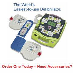 Shop our online store for AED packages