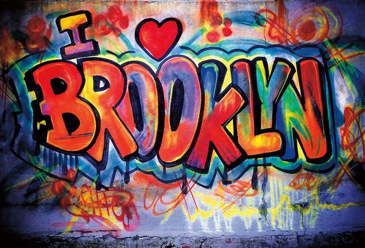 brooklyn graffiti - Google Search
