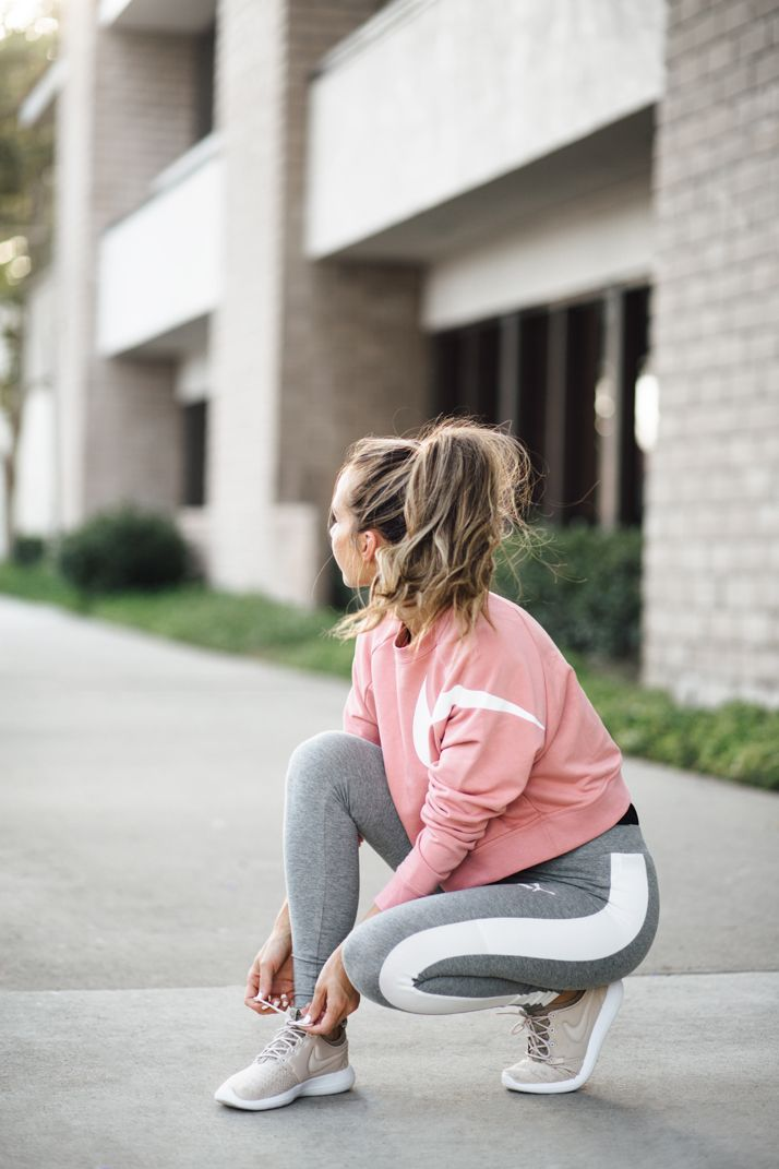 #ad Five ways to achieve your health goals this year with @FinishLine - find them on merricksart.com! #ShoesSoFresh #WeAreMore #FNLstyle