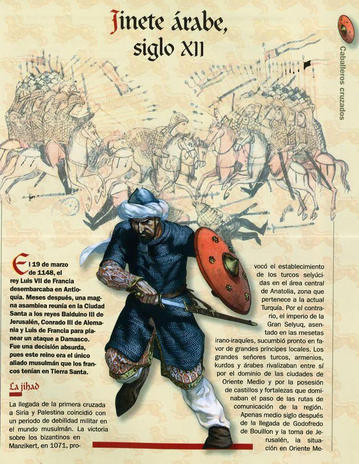 Jinete Arabe (XII)