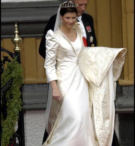marta luisa de noruega y ari behn royal weddingbodas
