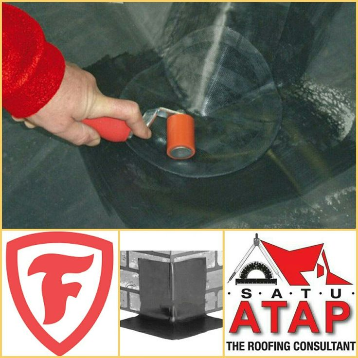 Firestone Building Products Specially Designed The Firestone RubberCover™  EPDM Roofing System For Small Residential Flat