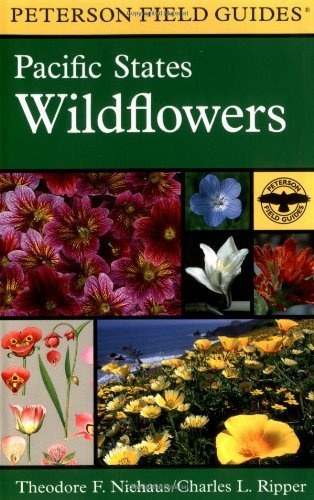 21 best my books images on pinterest my books authors and barbara a field guide to pacific states wildflowers washington oregon california and adjacent areas fandeluxe Images