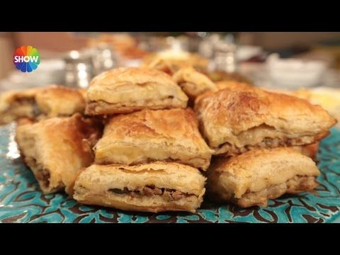 Arnavut Böreği Tarifi - YouTube