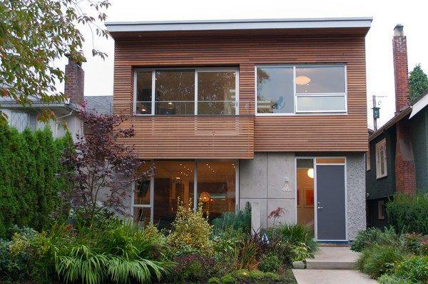 Vancouver Special renovation