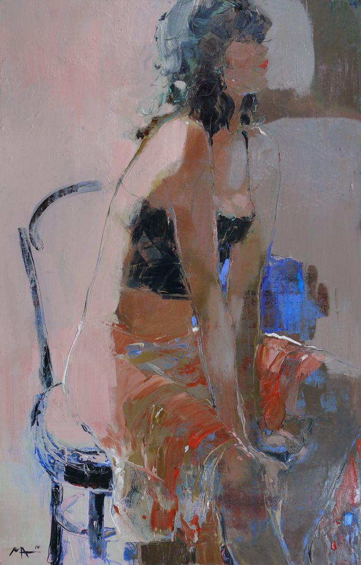 Alina Maksimenko | 11.12 GALLERY
