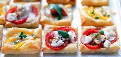 19 Perfect Christmas Appetizer Recipes | Reader's Digest