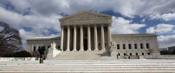 Supreme Court Decision On Roe V Wade