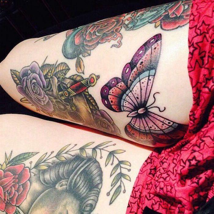 2003 besten tattoo ideen bilder auf pinterest. Black Bedroom Furniture Sets. Home Design Ideas
