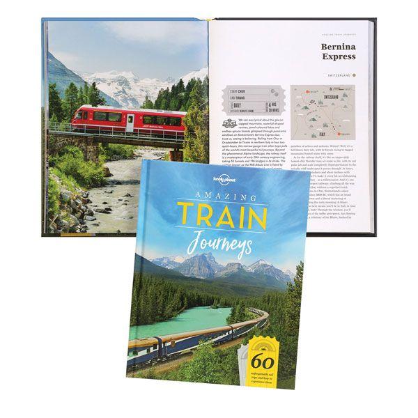 Amazing Train Journeys Train Journey Trip Airline Travel
