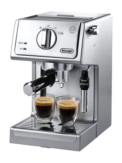 Bar Pump Espresso & Cappuccino Machine