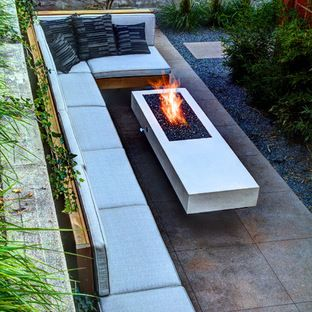 1000 images about fire pit on pinterest fire pits fire for Modern fire pit ideas