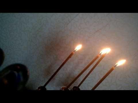 =Конические свечи высотой 25см или 30см=Сергей Маузер свечное оборудование