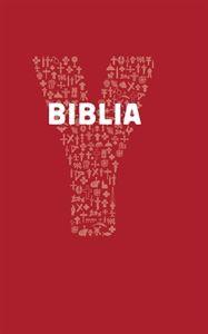 Mutassa a/az IFJÚSÁGI BIBLIA - Y-Biblia részleteit
