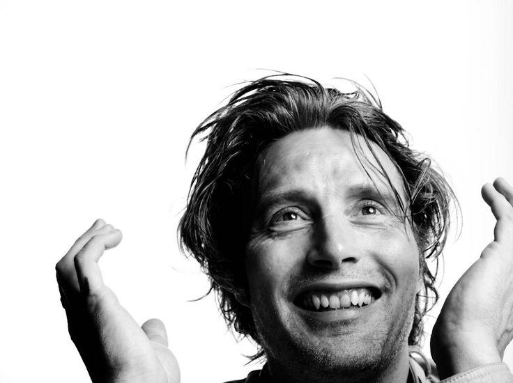 39 Best Images About Mads Mikkelsen On Pinterest