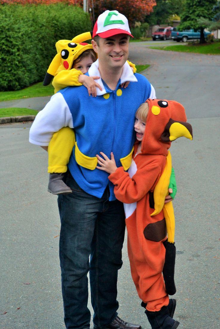 d0a62aa03d0ce3a63d918614379ebd00 pikachu raichu pokemon halloween
