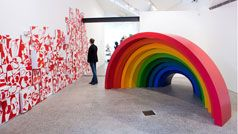Art galleries, Victoria, Australia
