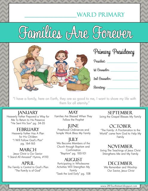 193 best primary images on pinterest lds primary for Idea door primary 2014