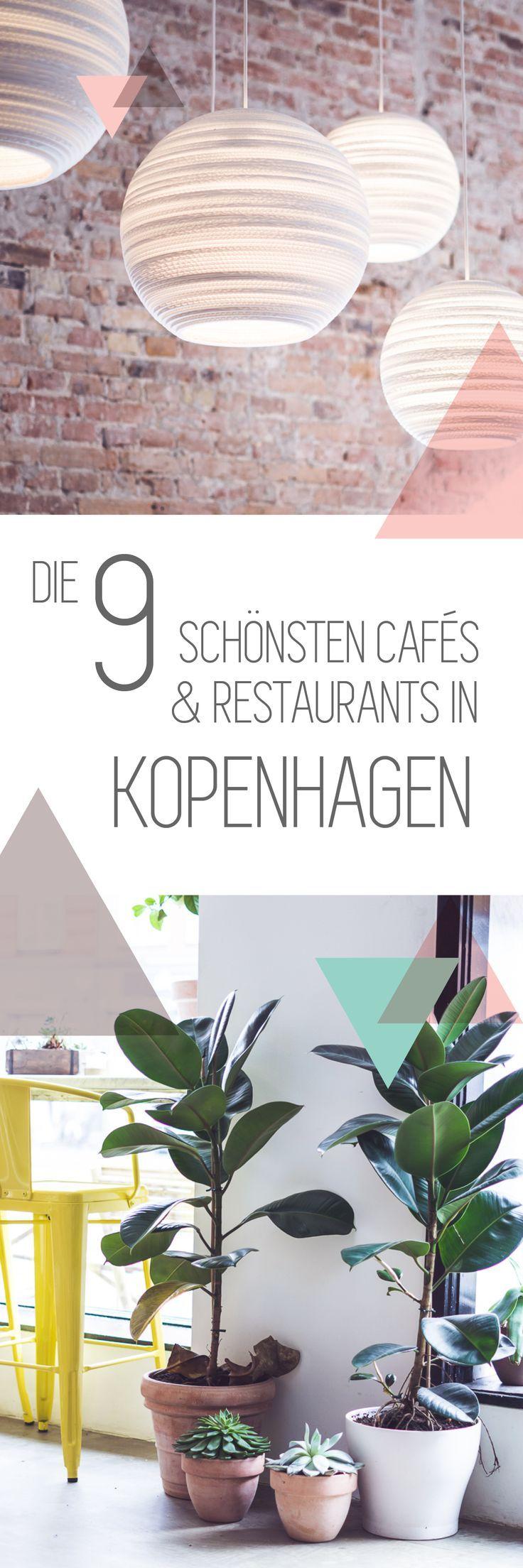 Essen gehen in Kopenhagen: 9 Tipps für Frühstück, Cafés und Street Food