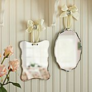 Mirror Mirror on the Wall - Home Decor @ 518