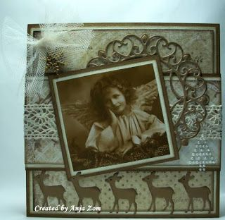 Anja Zom kaartenblog: juli 2013