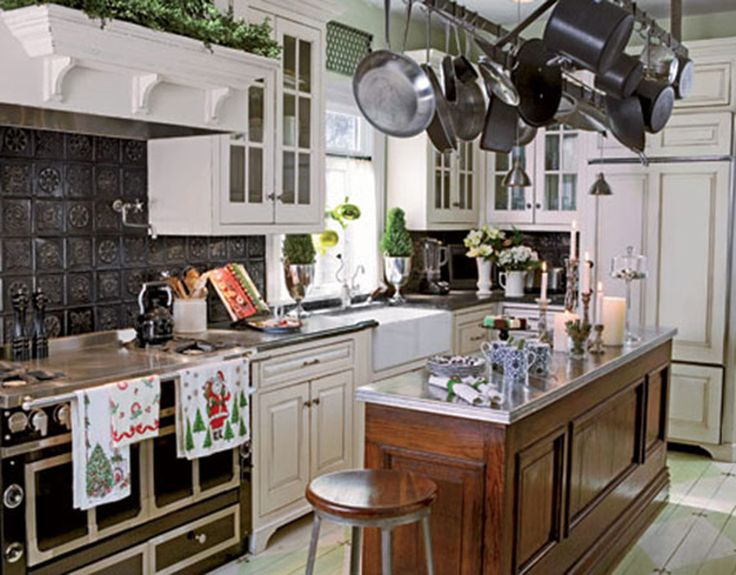 modern victorian kitchen style - Modern Victorian Kitchen Design