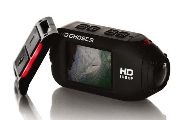 Muy interesante! Drift HD Ghost helmet cam available to pre-order today for $400 -- Engadget