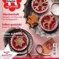 Ratgeber Frau und Familie – November 2017: PDF, Magazines, cookingebooks.info