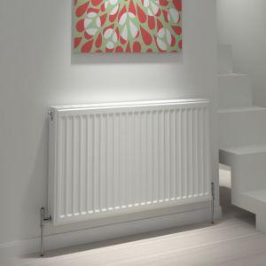 Steel Panel Radiators | Radiators & Towel Radiators | Heating & Insulation | Departments | DIY at B&Q