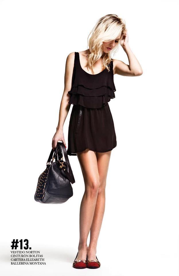 #DeLaOstia #Clothes