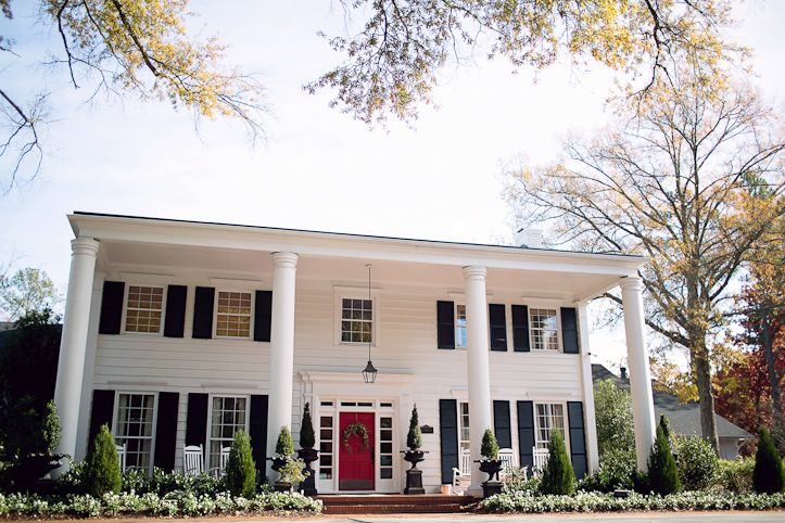 Small Wedding Venues Near Me: Photography By Tara Parker Photography; A Wedding Venue In