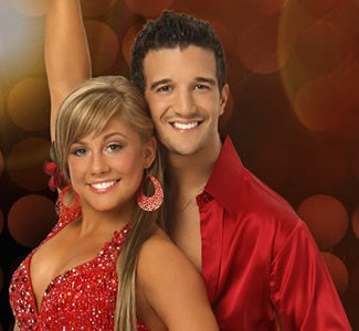 2009 Dancing with the Stars Winner - Olympic gold medalist