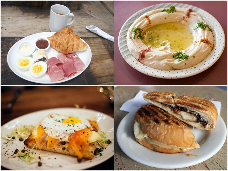 Our guide to the best spots for coffee, sandwiches, cheap dinners, and more essentials near the University of Chicago.