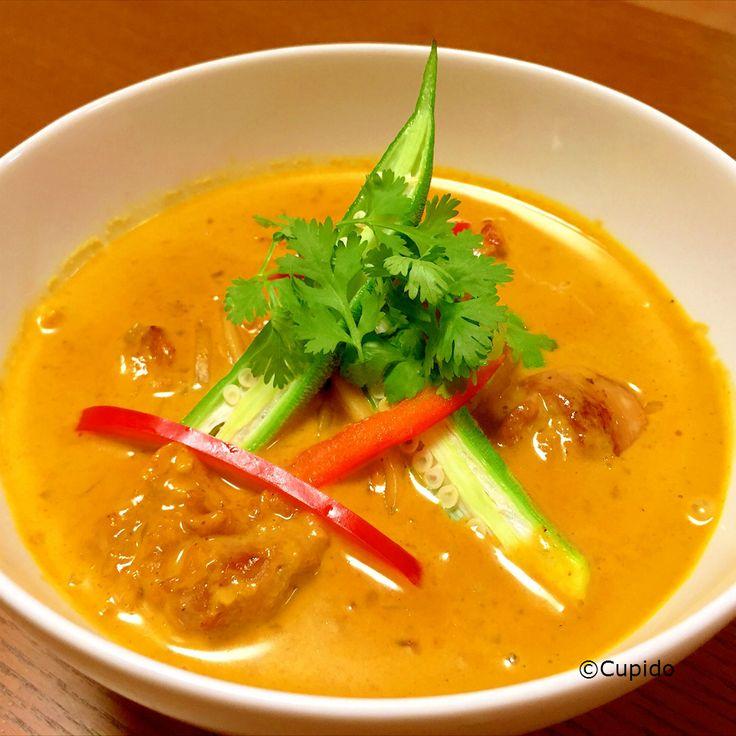 Coconuts Curry Bemen_©Cupido