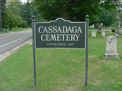 cassadaga in florida is a special place especially at halloween time - Cassadaga Halloween