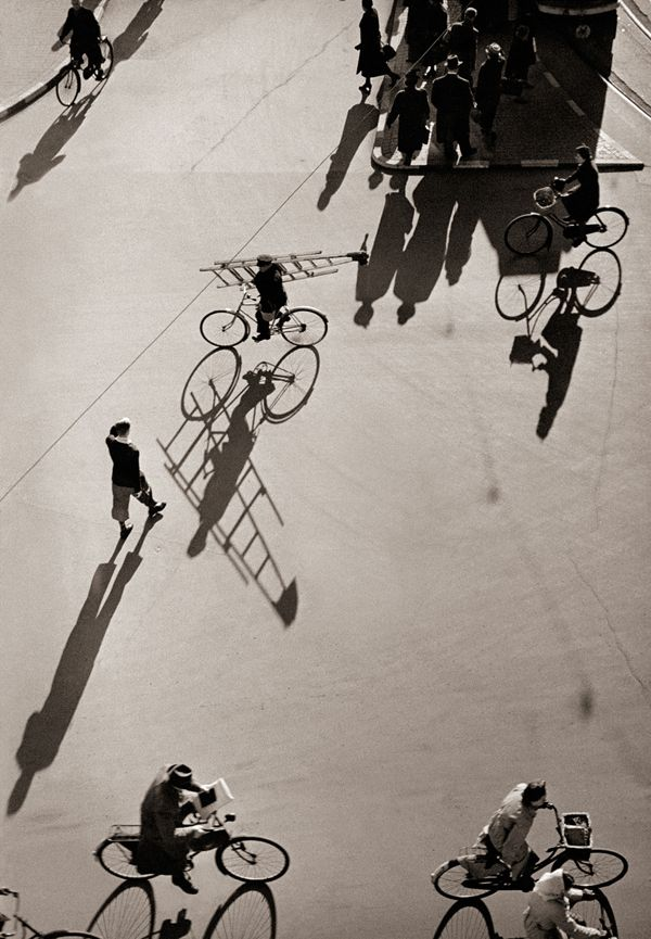 zeroing: victimize: Erik Petersen Copenhagen, 1940-1945