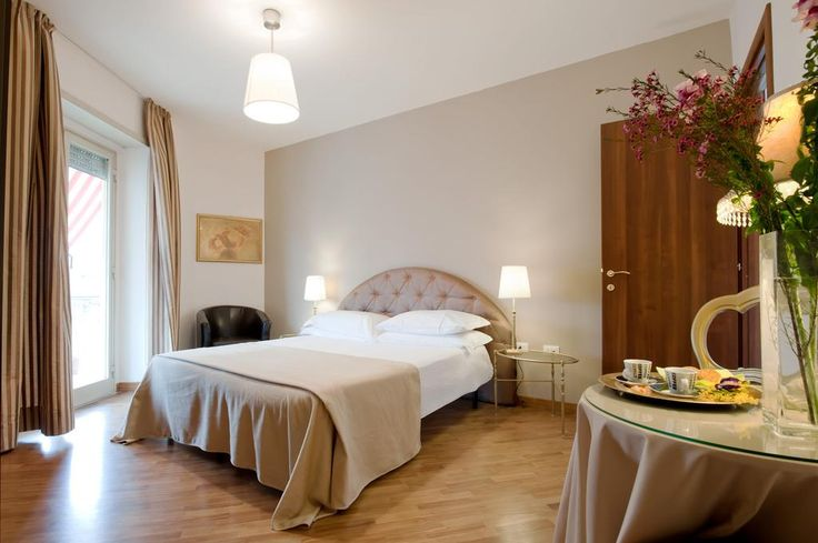 €90 | Budgetplaces.com: Guest house Stelle Di San Lorenzo , Rome, Italy - 289 Guest reviews . Book your hotel now!
