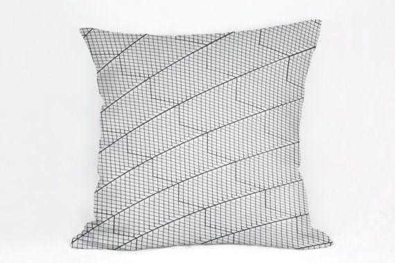 Sydney Opera House Cushion by Zingness on Etsy, $50.00