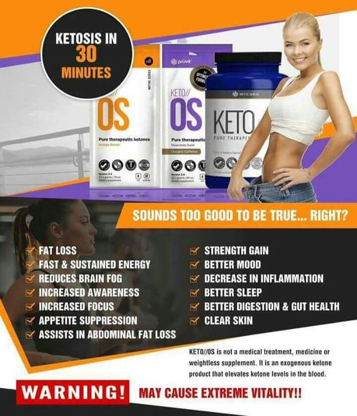 Pruvit keto/os..burning fat made easy! christig.pruvitnow.com