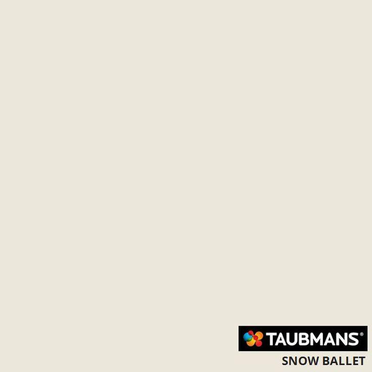 #Taubmanscolour #snowballet